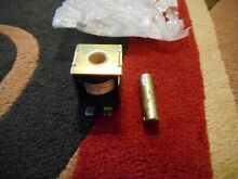 Maytag Kenmore Refrigerator Ice Dispenser Solenoid NEW Part free Shipping  C 11