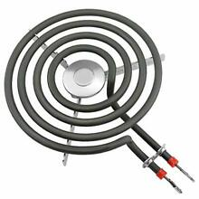6  Surface Heating Element WB30T10078 for GE AP5983743 PS11721464 WB30T10027 NEW