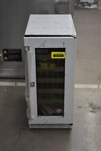 Perlick Signature HP15WS3R 15  Stainless Under Counter Wine Cooler NOB  103479