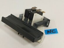 OEM Whirlpool Kenmore Dishwasher Door Latch Assembly 3368953 3369457