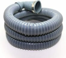 Washer Drain Hose Extension Washing Machine Parts Appliance Replacement Parts