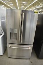 GE Caf  CFE26KP2NS1 36  Stainless Steel French Door Refrigerator NOB  109610