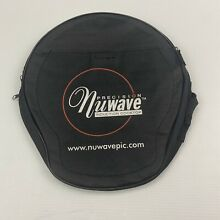 Nuwave Precision Induction Portable Cooktop Replacement Bag OEM Carrying Case