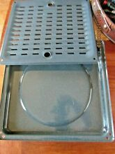 Electrolux  Oven Broiler Pan   Insert  5303013568 530313156  15  X 14  X 1 1 2