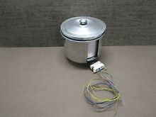 Vintage Hotpoint Customline Deepwell Thrift Cooker Pot   Drawer Assembly 1950s