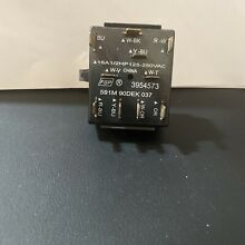 Whirlpool Kenmore Washer Switch 3954573