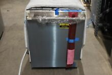 GE Monogram ZDT985SSNSS Stainless Fully Integrated Dishwasher NOB  93802