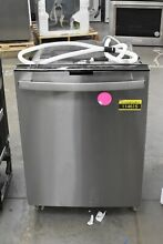 GE Profile PDT715SYNFS 24  Stainless Fully Integrated Dishwasher NOB  114615