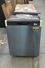 GE GDF510PSRSS 24  Stainless Fully Integrated Dishwasher NOB  114709
