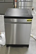 GE GPT225SSLSS 30  Stainless Fully Integrated Portable Dishwasher NOB  114827