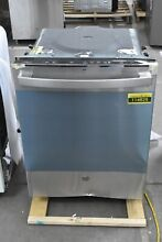GE Adora DDT700SSNSS 24  Stainless Fully Integrated Dishwasher NOB  114829