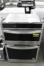 Whirlpool WOC75EC7HS 27  Stainless Microwave Oven Combo Wall Oven NOB  114993