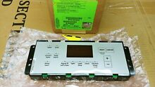 W10655845 Whirlpool Maytag Range Oven Control Board free shipping NEW in box