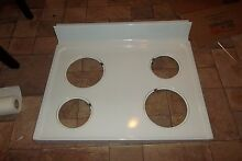 Electric stove top  ASSEMBLY part   8012522 from a REG36AW2 range