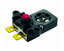 White Knight Tumble Dryer Overheat Thermostat Spare Parts TOC