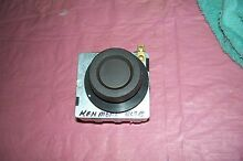 OEM KENMORE DRYER TIMER WITH KNOB FSP   696869B SEE PICTURES