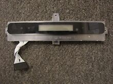 Liebherr Refrigerator operating board assy part  A4254 910  A2533 570