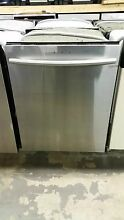 Samsung 24  Dishwasher Stainless Steel DW80F600UTS   Free Installation