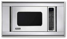 Viking VMTK366SS 36  Microwave Built In Trim Kit
