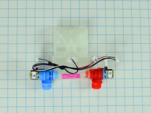 W10683603 NEW Whirlpool Washer Water Inlet Valve Genuine OEM New In Box FSP