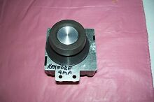 OEM KENMORE WHIRLPOOL DRYER TIMER WITH KNOB   696919 A SEE PICTURES