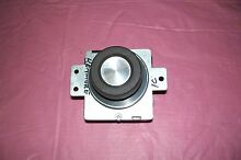 OEM KENMORE DRYER TIMER WITH KNOB   3390701C SEE PICTURES