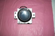 OEM WHIRLPOOL DRYER TIMER WITH KNOB   3398137 SEE PICTURES