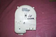 OEM GE WASHER TIMER WITH KNOBS   175D5749008 SEE PICTURES