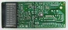General Electric Microwave Control Board Part WB27X10866R Model GE CVM1790SS1SS