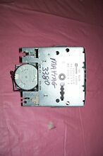OEM MAYTAG WASHER TIMER WITH KNOBS   6283380 SEE PICTURES   ITS A BARGAIN