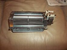 KENMORE 790 40619802  wall oven cooling blower motor    318073032 tested
