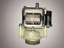 DISHWASHER PARTS   GE CIRCULATION PUMP AND MOTOR ASSEMBLY WD26X10045