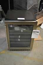 Danby DWC053D1BSSPR 24  Stainless Built In Wine Cooler T 2 NOB  13669
