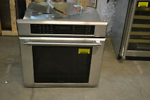 Thermador MED301JP 30  Stainless Single Electric Wall Oven NOB  13786