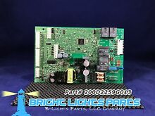 GE Main Control Board FOR GE REFRIGERATOR 200D2259G013  Green