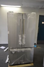 KitchenAid KRFC302ESS 36  Stainless Counter Depth French DR Refrigerator  14456