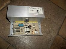 THERMADOR CM302 CM301 microwave pc board 00369947  369947 16 11 145 used tested