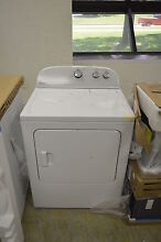 Whirlpool WED4815EW 30  White Front Load Electric Dryer NOB T 2  14674