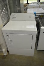 Roper RED4516FW 29  White Front Load Electric Dryer NOB T 2  14670 CLW
