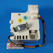 WR60X10304  GE REFRIGERATOR ICE AUGER ASSEMBLY   A14