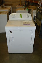 Roper RED4516FW 29  White Front Load Electric Dryer NOB T 2  15454 CLW