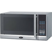 Oster 0 7 Cubic Foot Microwave Oven