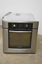 Bosch HBN5450UC 500 Series 27  Stainless Electric Wall Oven  898