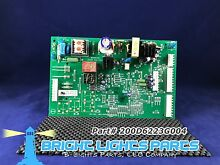 GE Main Control Board FOR GE REFRIGERATOR 200D6223G004 Green