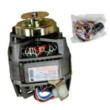 Motor G E  2 Speed And Cluth Kit