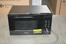 Samsung MC11K7035C 21  Black Stainless Counter Top Microwave NOB  16307