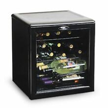 Danby 17 Bottle Wine Cooler