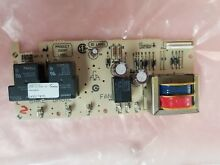 7428P010 60 MAYTAG OVEN RELAY BOARD ALSO REPLACES AP4102047  PS2089778