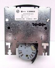 Whirlpool Washing Machine Timer WP22002181 OEM NEW