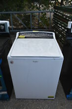 Whirlpool WTW7040DW 28  White Top Load Washer 4 8 Cu Ft  NOB  17210 T2 CLW